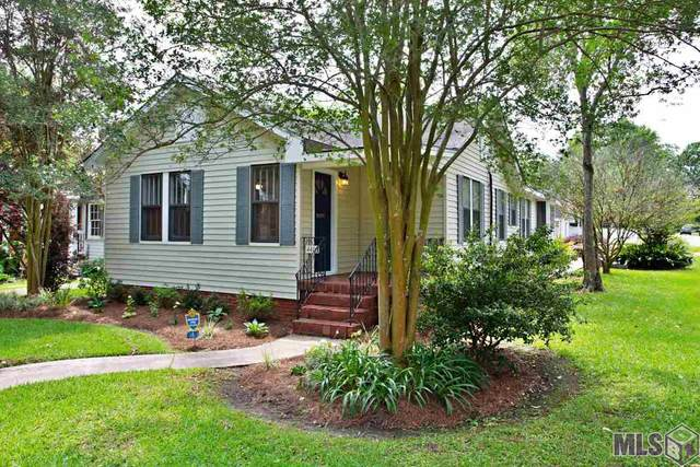 4408 Capital Heights Ave, Baton Rouge, LA 70806 (#2020006467) :: The W Group with Keller Williams Realty Greater Baton Rouge
