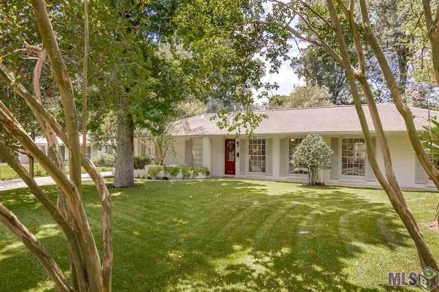 4666 Woodside Dr, Baton Rouge, LA 70808 (#2020012401) :: Patton Brantley Realty Group