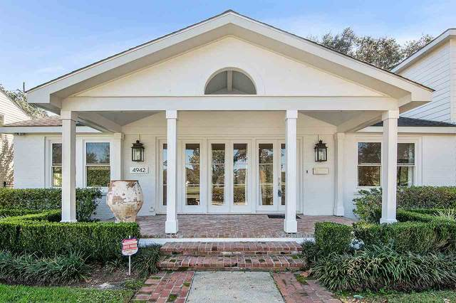 4942 Westdale Dr, Baton Rouge, LA 70808 (#2020014088) :: The W Group with Keller Williams Realty Greater Baton Rouge