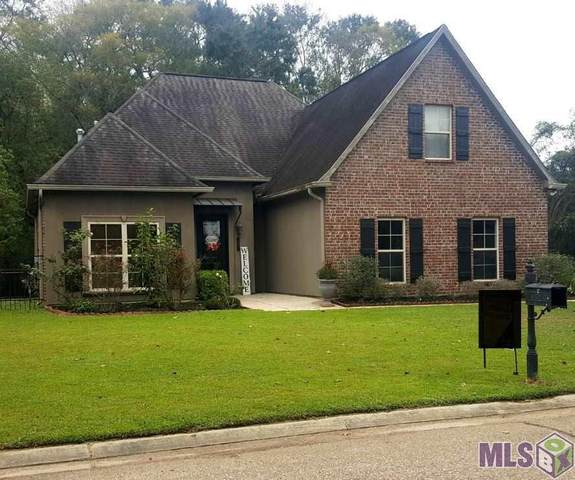 12258 Highland Park Dr, Geismar, LA 70734 (#2020016357) :: The W Group with Keller Williams Realty Greater Baton Rouge