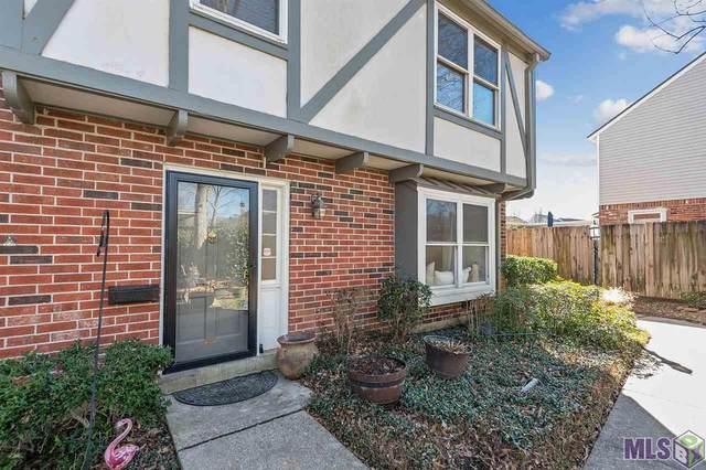 10121 Jefferson Hwy, Baton Rouge, LA 70809 (#2021003247) :: Smart Move Real Estate