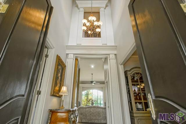17611 Silver Fox Ct, Baton Rouge, LA 70810 (#2021005827) :: RE/MAX Properties