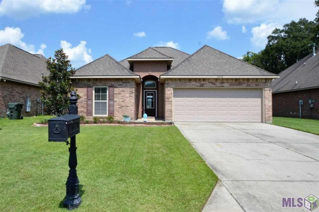 14076 Garden Cove Ct, Gonzales, LA 70737 (#2018012491) :: The W Group with Berkshire Hathaway HomeServices United Properties