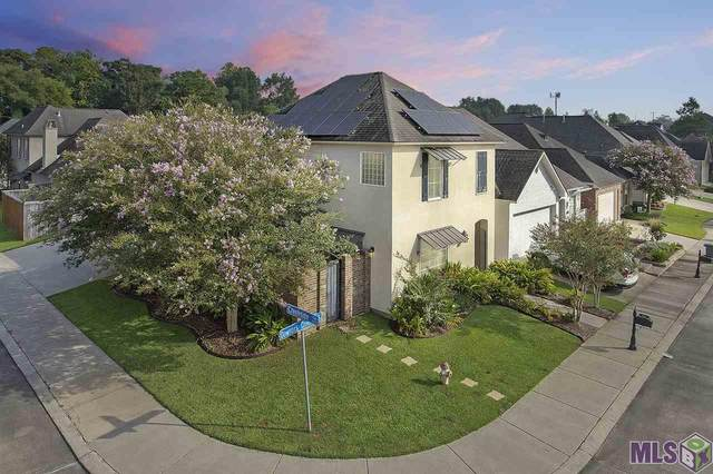 2335 Dawson's Creek Ln, Baton Rouge, LA 70808 (#2019014660) :: The W Group with Keller Williams Realty Greater Baton Rouge