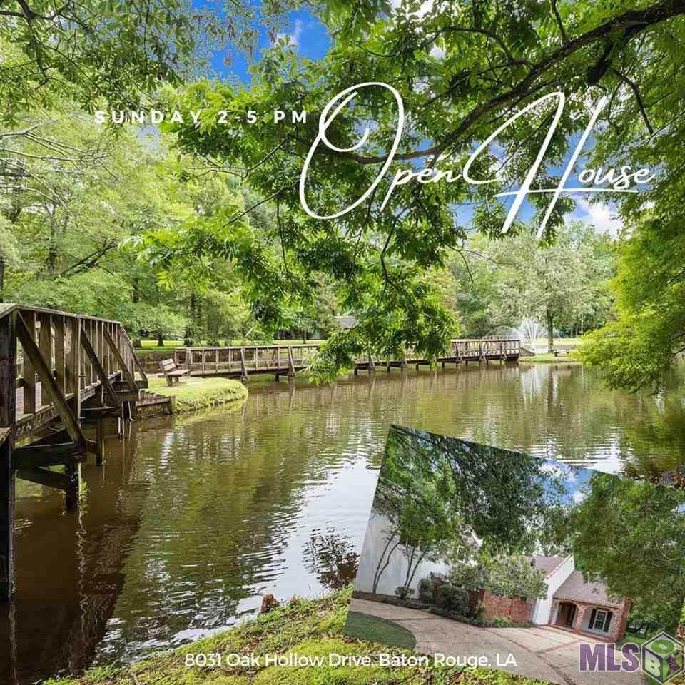 8031 Oak Hollow Dr - Photo 1