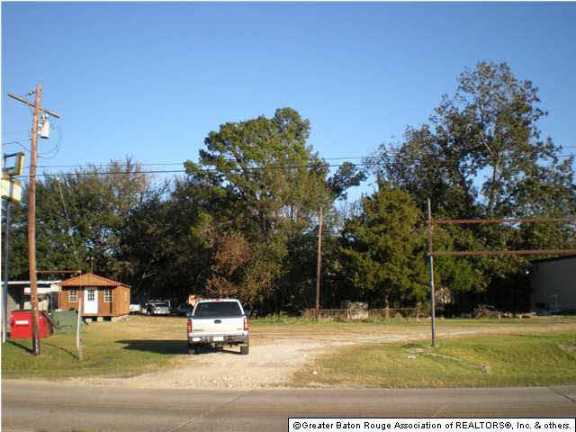 LOT 115 Plank Rd, Baton Rouge, LA 70811 (#201216326) :: Patton Brantley Realty Group