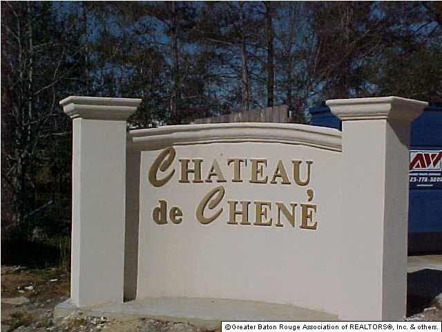 Lot 29 Chateau Dr, Walker, LA 70785 (#201305691) :: Patton Brantley Realty Group