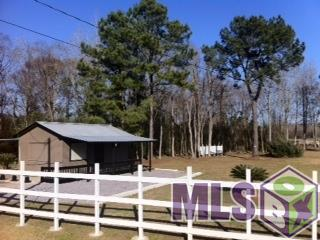 Lot 3 La Hwy 19, Zachary, LA 70791 (#2015002149) :: Smart Move Real Estate