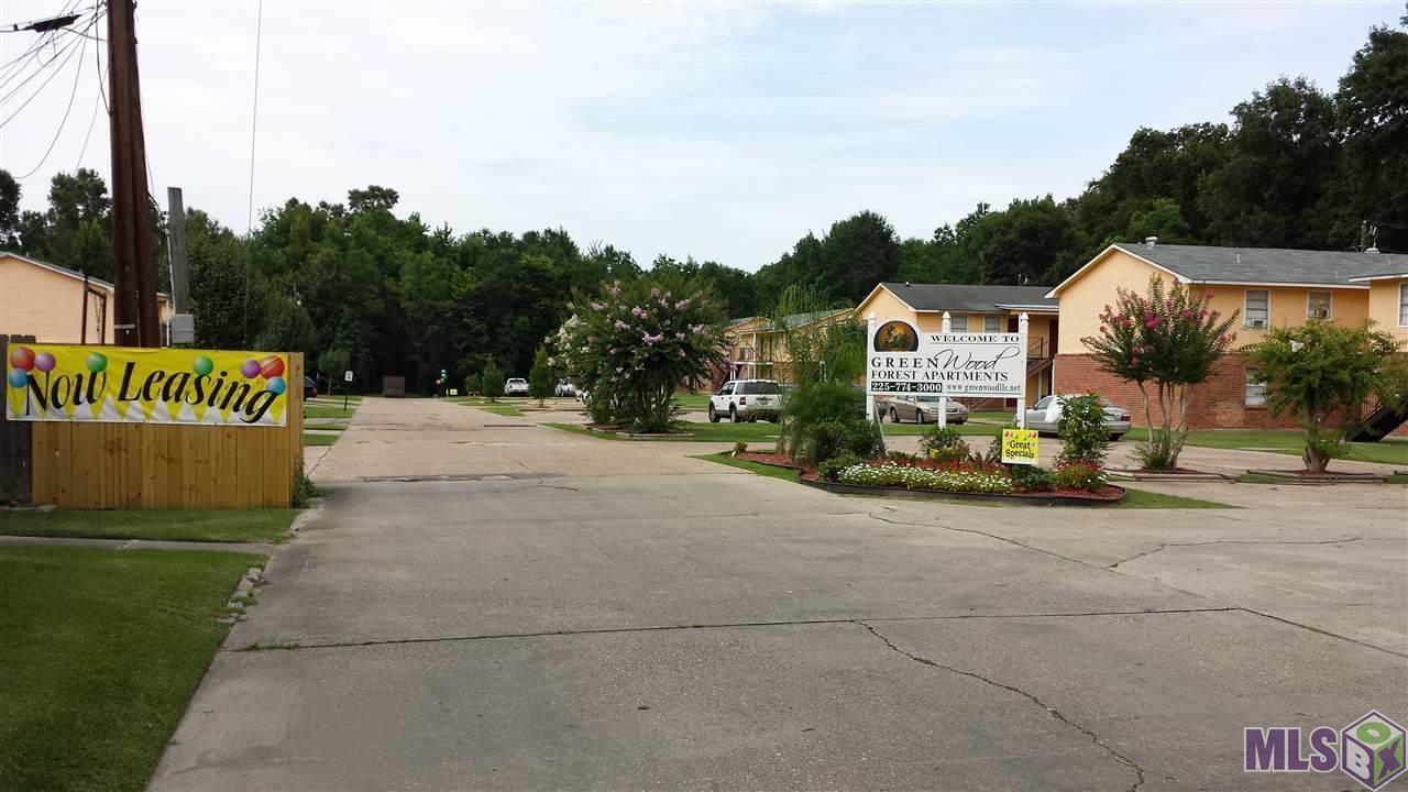 Apartment Complex For Sale In Baton Rouge