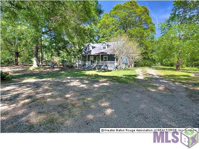 25898 Walker South Rd, Walker, LA 70785 (#2016007770) :: The W Group with Berkshire Hathaway HomeServices United Properties