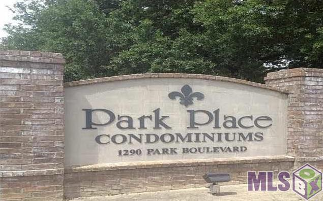 1290 Park Blvd #238, Baton Rouge, LA 70806 (#2016015682) :: Patton Brantley Realty Group