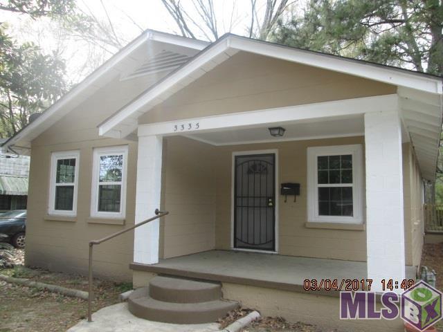 Commercial Properties  N Th St Baton Rouge La