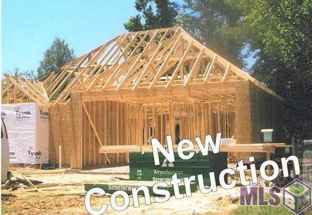 10664 Florida Blvd 7A, Walker, LA 70785 (#2017007853) :: Smart Move Real Estate