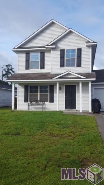 35072 Madisonville Dr, Denham Springs, LA 70706 (#2017009720) :: Smart Move Real Estate