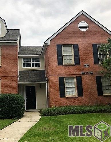 7906 Jefferson Place Blvd B, Baton Rouge, LA 70809 (#2017009809) :: Smart Move Real Estate
