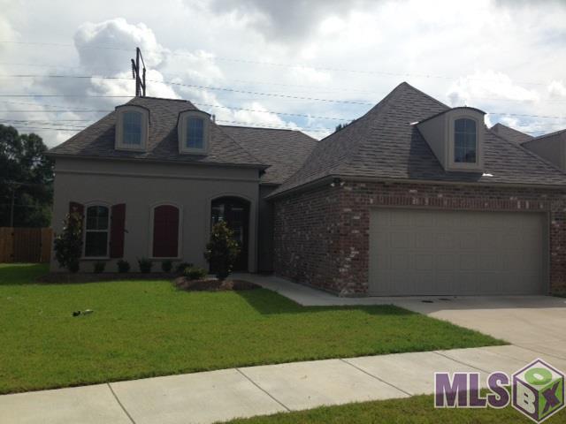 13015 Roundlake Dr, Baton Rouge, LA 70817 (#2017009841) :: Smart Move Real Estate
