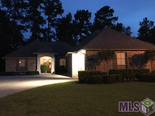 13276 Williamsburg Dr, Walker, LA 70785 (#2017011393) :: Trey Willard of Berkshire Hathaway HomeServices United Properties