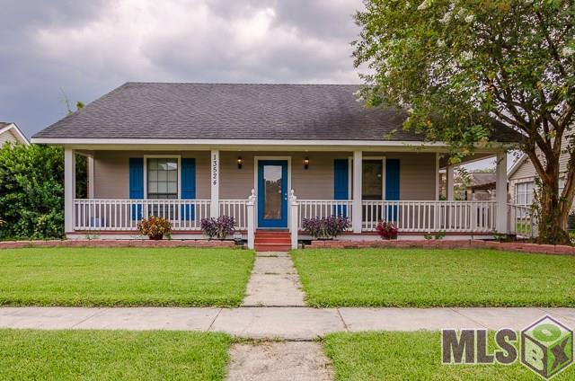 13524 Greenview Ave, Baton Rouge, LA 70816 (#2017011415) :: Darren James & Associates powered by eXp Realty