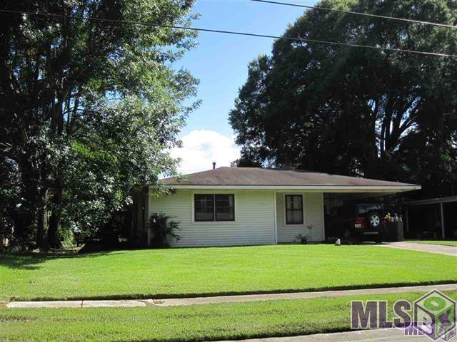 9026 Alma Dr, Baton Rouge, LA 70809 (#2017013037) :: Smart Move Real Estate