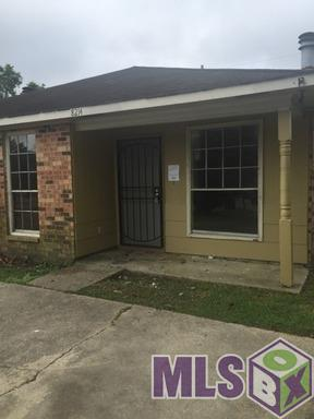 8214-16 Skysail Ave, Baton Rouge, LA 70820 (#2017015080) :: Trey Willard of Berkshire Hathaway HomeServices United Properties