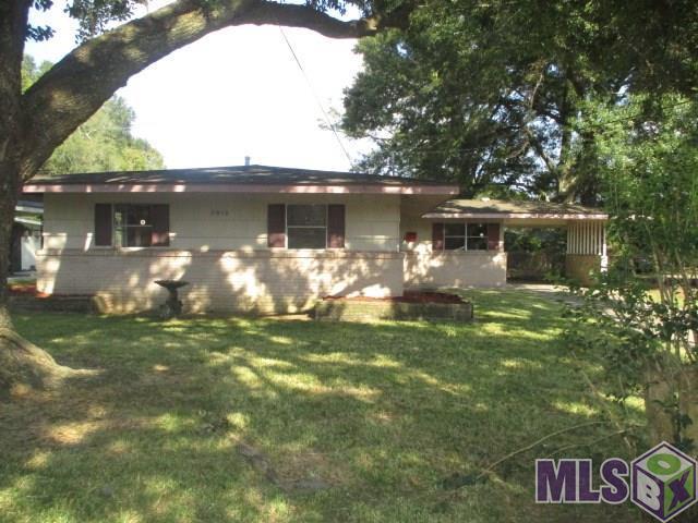 2950 Elgin St, Baton Rouge, LA 70805 (#2017016308) :: Smart Move Real Estate
