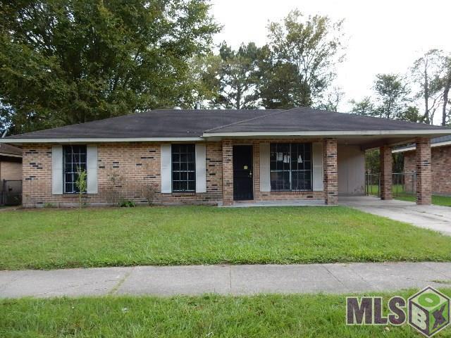 7634 Percy Dr, Baton Rouge, LA 70812 (#2017016526) :: Smart Move Real Estate
