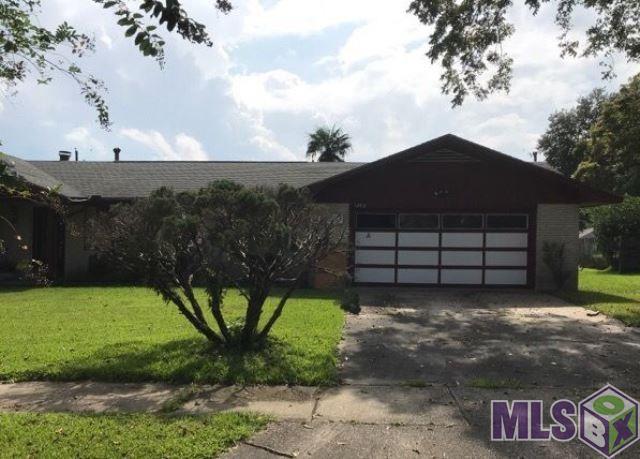 1280 Balsam Ave, Baton Rouge, LA 70807 (#2017016569) :: Smart Move Real Estate