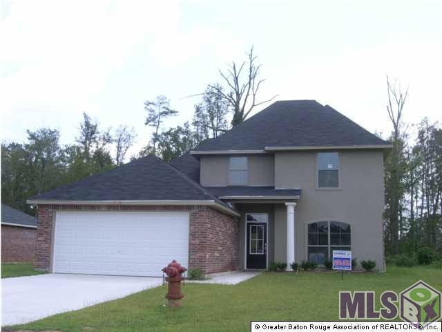 23816 Stoneridge Ln, Denham Springs, LA 70726 (#2017016577) :: Darren James & Associates powered by eXp Realty