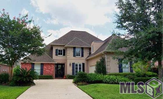 18146 Manchac Place Dr, Prairieville, LA 70769 (#2017017826) :: The W Group with Berkshire Hathaway HomeServices United Properties