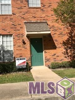 710 E Boyd Dr #707, Baton Rouge, LA 70808 (#2017018089) :: South La Home Sales Team @ Berkshire Hathaway Homeservices