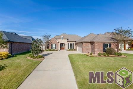41178 Toledo Ave, Gonzales, LA 70737 (#2017018128) :: South La Home Sales Team @ Wayne Clark Realty