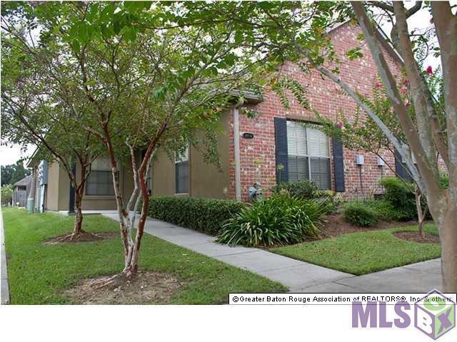 9124 Old Hammond Hwy #42, Baton Rouge, LA 70809 (#2017018245) :: Smart Move Real Estate