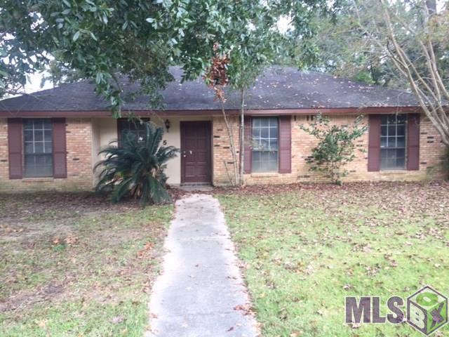 245 Carolyn Ave, Denham Springs, LA 70726 (#2017019009) :: Smart Move Real Estate