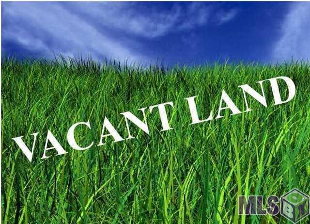24 acres La Hwy 1025, Walker, LA 70785 (#2017019027) :: Smart Move Real Estate