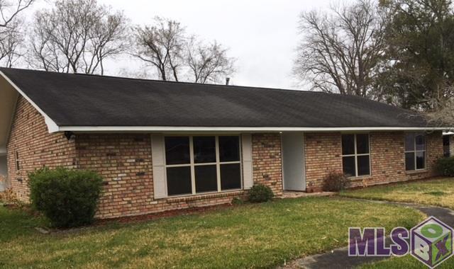 3823 Aletha Dr, Baton Rouge, LA 70816 (#2017019116) :: Smart Move Real Estate