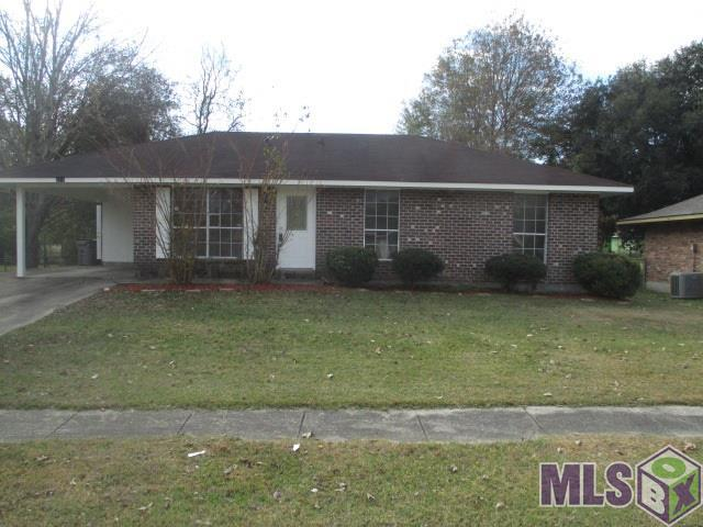 4310 Greenwood Ln, Baker, LA 70714 (#2017019128) :: Smart Move Real Estate