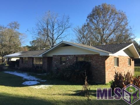 3420 Yardley Dr, Zachary, LA 70777 (#2017019132) :: Smart Move Real Estate