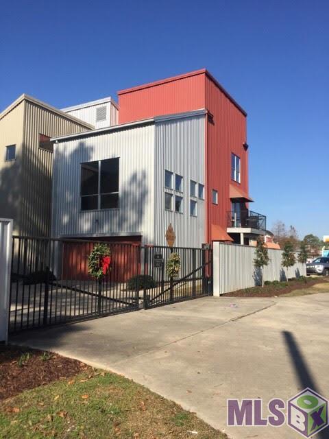 1720 Nicholson Dr #36, Baton Rouge, LA 70802 (#2017019287) :: South La Home Sales Team @ Berkshire Hathaway Homeservices