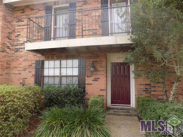 2513 Berrybrook Dr, Baton Rouge, LA 70816 (#2017019473) :: Smart Move Real Estate