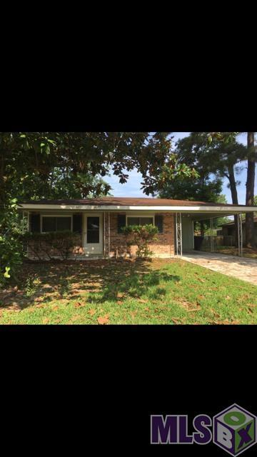 6171 Landis Dr, Baton Rouge, LA 70812 (#2018000318) :: Smart Move Real Estate