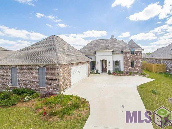 17680 Villa Trace Ave, Central, LA 70739 (#2018000633) :: Darren James & Associates powered by eXp Realty