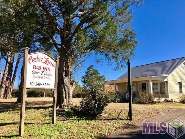 544 N Liberty Rd, Gloster, MS 39638 (#2018001434) :: Smart Move Real Estate