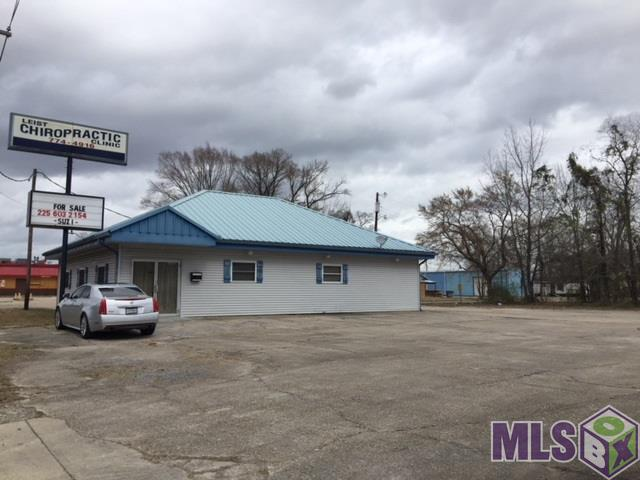 1866 La Hwy 19, Baker, LA 70714 (#2018001653) :: Smart Move Real Estate