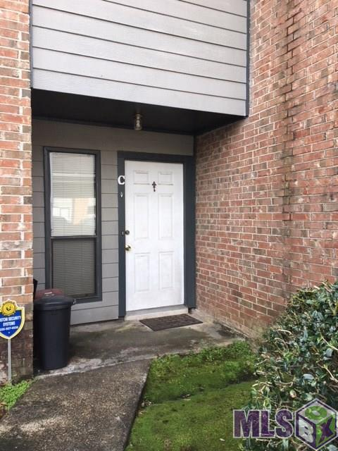 155 Marilyn Dr 44C, Baton Rouge, LA 70815 (#2018002472) :: David Landry Real Estate