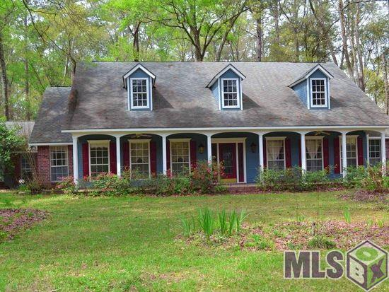 30911 Greenwell Springs Rd, Greenwell Springs, LA 70739 (#2018002565) :: South La Home Sales Team @ Berkshire Hathaway Homeservices