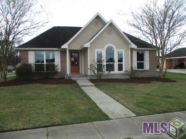 12551 England Ave, Baton Rouge, LA 70814 (#2018002678) :: David Landry Real Estate
