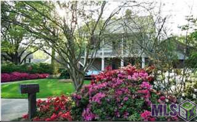 #2 Oak Alley, Baton Rouge, LA 70806 (#2018002984) :: Smart Move Real Estate