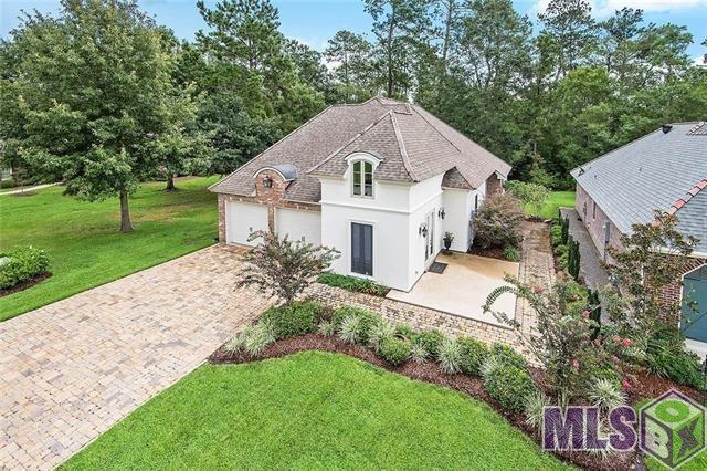 23794 Carter Trace, Springfield, LA 70462 (#2018003236) :: Smart Move Real Estate