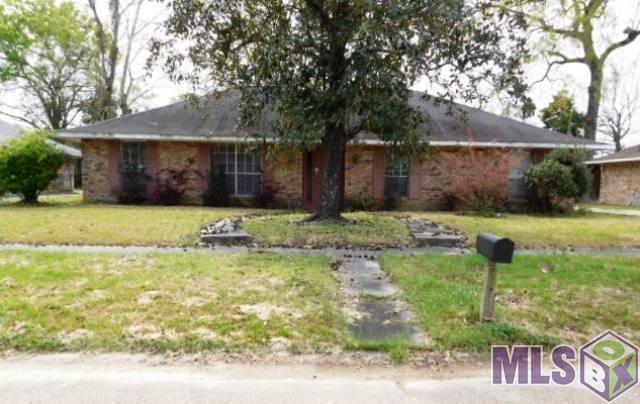 9446 Glennsade Ave, Baton Rouge, LA 70814 (#2018003959) :: Smart Move Real Estate