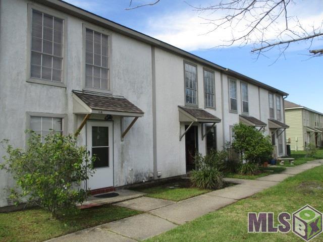 544 S Flannery Rd #2, Baton Rouge, LA 70815 (#2018004469) :: Smart Move Real Estate